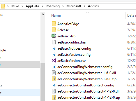 addins-folder-contents