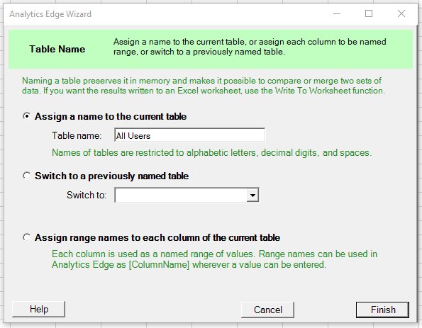 multiple-segments-assign-table-name