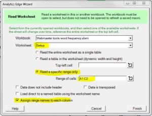 read-worksheet