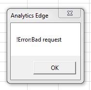 bad-request
