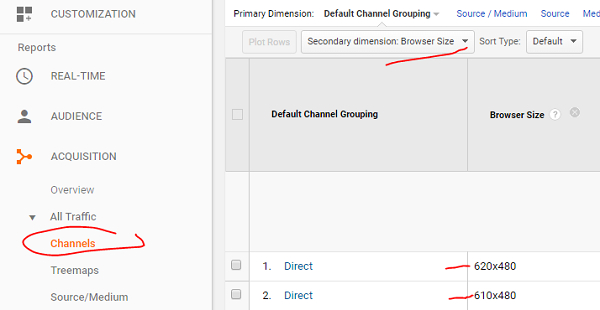 Direct 'Spam' in Google Analytics | Analytics Edge Help