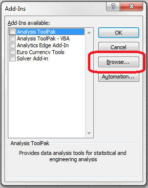 excel-addins-browse