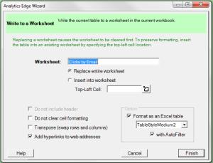 write-to-worksheet